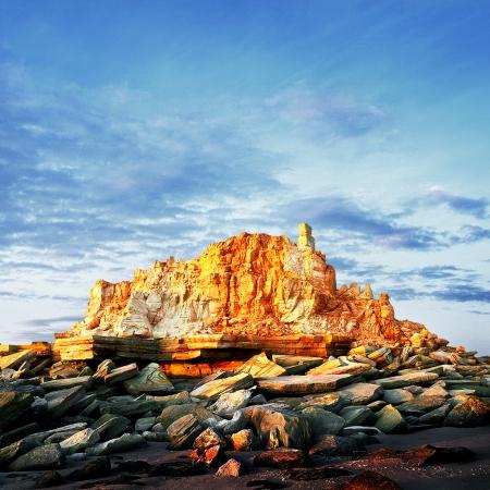 Cape Leveque Rockform 3, Kimberley WA