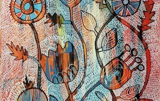 Karin Hotchkin - 'Growth'