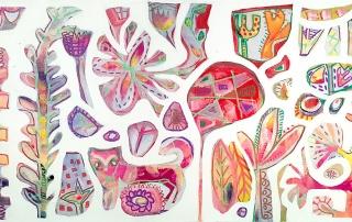 Karin Hotchkin 'Spring-Time'