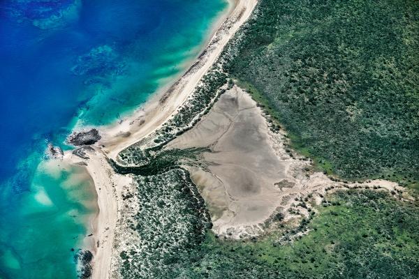 Kimberley Aerial 19, WA