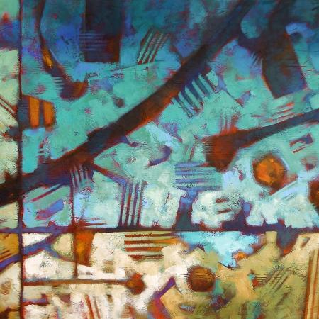 Malcolm Lindsay - 'Greater Depth'