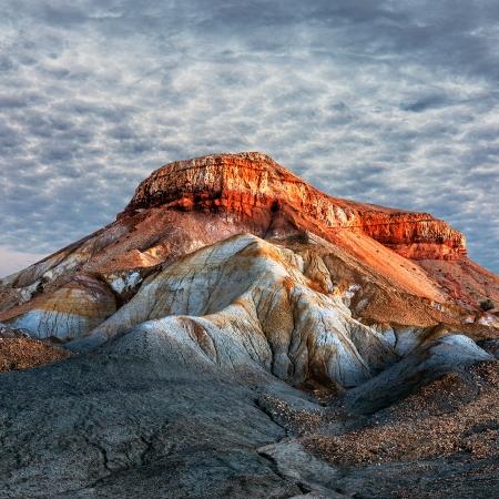 Painted Desert 1, Ackaringa