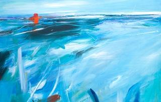 Tania Chanter - 'Sea Tangle'