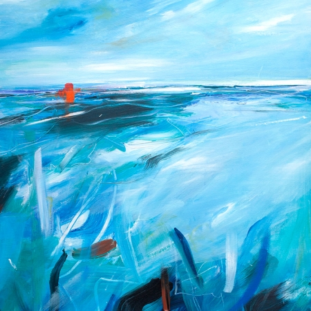 Tania Chanter - 'Sea Tangle'