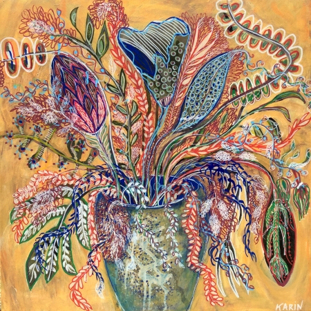 Karin Hotchkin - 'Plentiful'