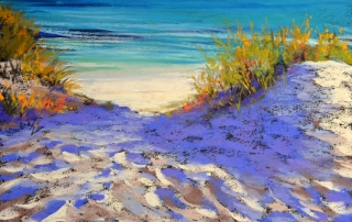 Shirley Fisher - 'Sea Breeze'