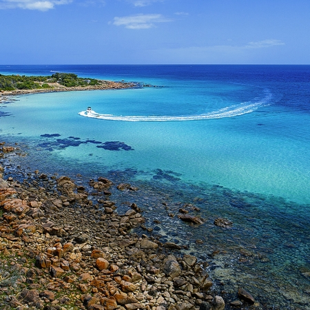 027 - Jason Mazur - 'Meelup Coastline, Dunsborough'