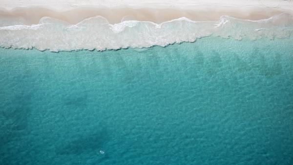 034 - Jason Mazur - 'North Beach Aerial'