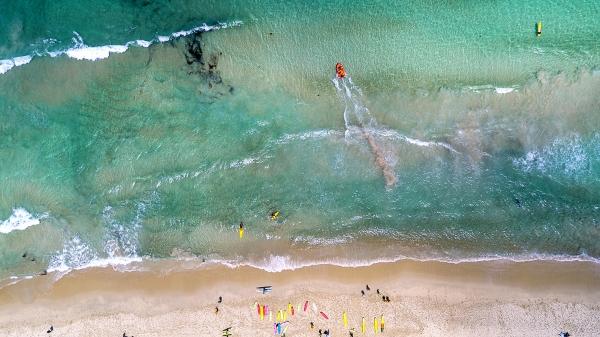094 - Jason Mazur - 'Trigg Beach Surf Carnival'