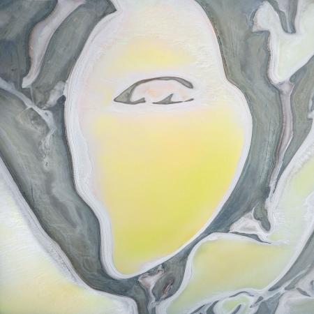 Chris Saunders - 'Aerial Salt 010'