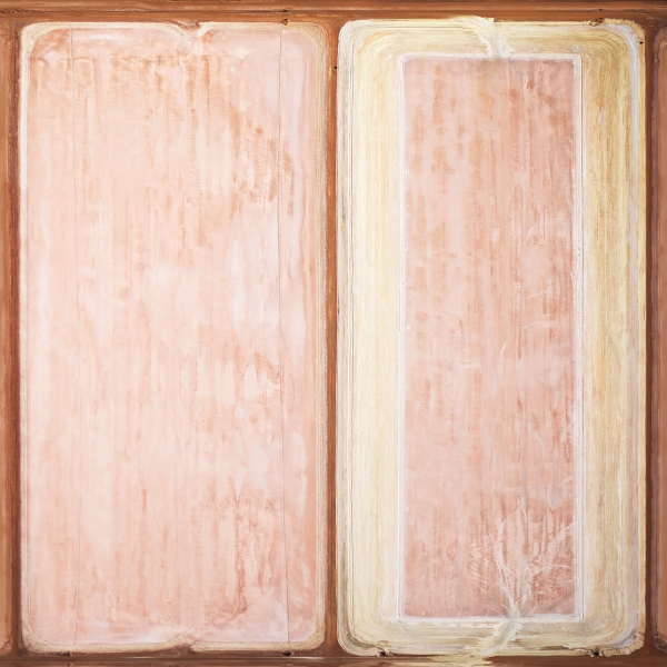 Chris Saunders - 'Aerial Salt 021'
