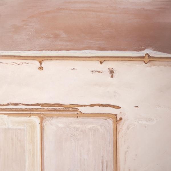 Chris Saunders - 'Aerial Salt 045'