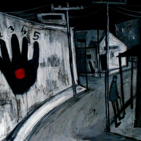 Glenn Brady - 'Hand'