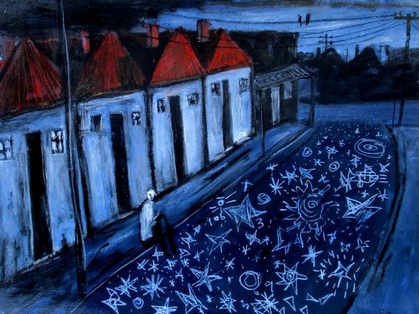 Glenn Brady - 'His Street'