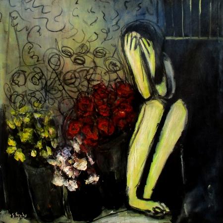 Glenn Brady - 'Sorrow'