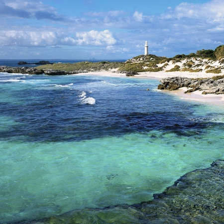 024 - Jason Mazur-'The Basin, Rottnest'