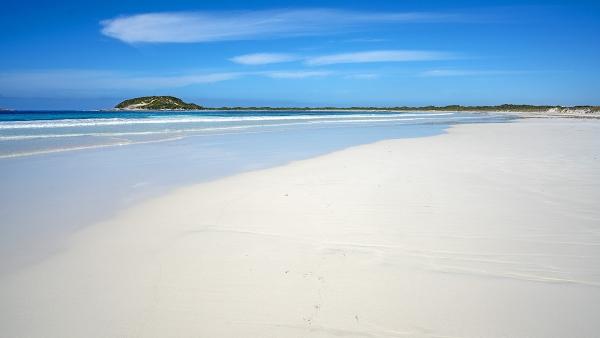 009 - Jason Mazur - 'Cape Le Grand Beachscape'