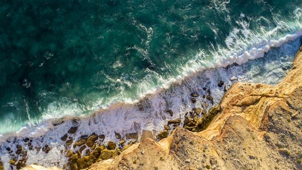 007 - Jason Mazur - Kalbarri Coastline'