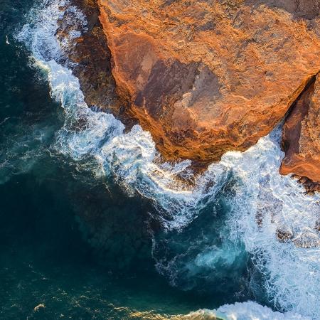 008 - Jason Mazur - 'Kalbarri Coastline'