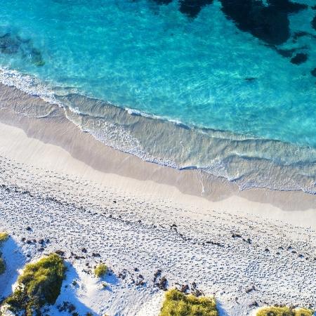 Jason Mazur - 'Pinkys Beach Aerial' 052