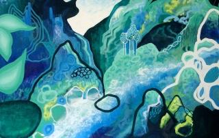 Diane McDonald - 'Enchanted'