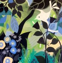 Diane McDonald - 'Garden Party 2'