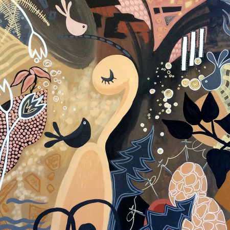 Diane McDonald - 'Nature Mother'