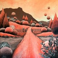 Diane McDonald - 'What Lies Beyond'