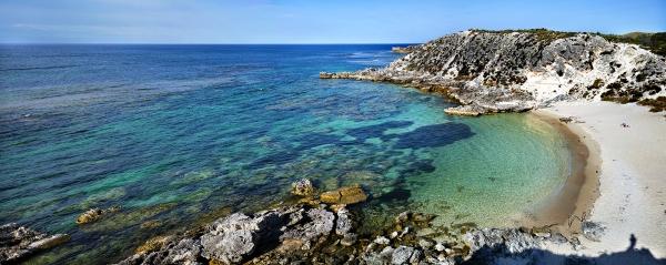 Jason Mazur - 'Armstrong Bay, Rottnest Island 034'