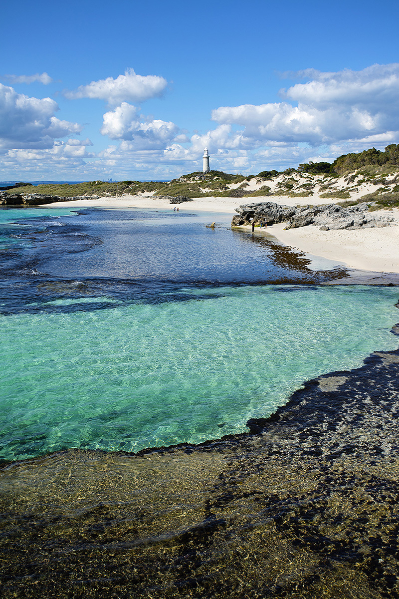 Jason Mazur - 'The Basin, Rottnest Island 033'