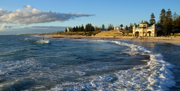 Jason Mazur - 'Cottesloe Beach 015'