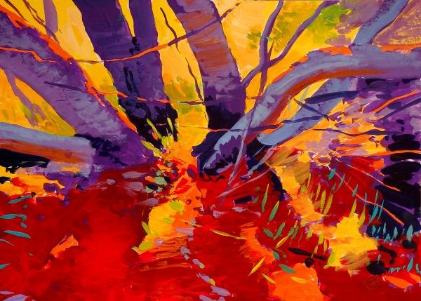 Marek Herbur t- 'Against The Sun'