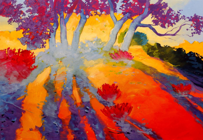 Marek Herburt - 'Here Comes the Sun'