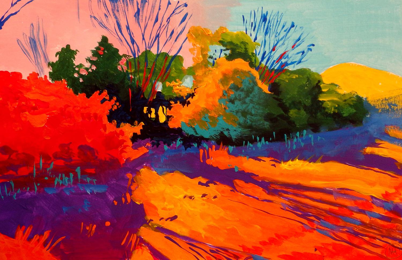Marek Herburt - 'Winter Morning'