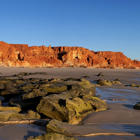Jason Mazur - 'Cape Leveque 029'
