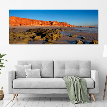 Jason Mazur - 'Cape Leveque 029' in a room