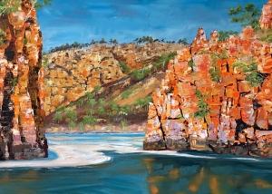 Steve Freestone - 'Artist's Page'