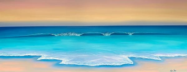 Adam Stanley - 'Boranup Beach Panorama'