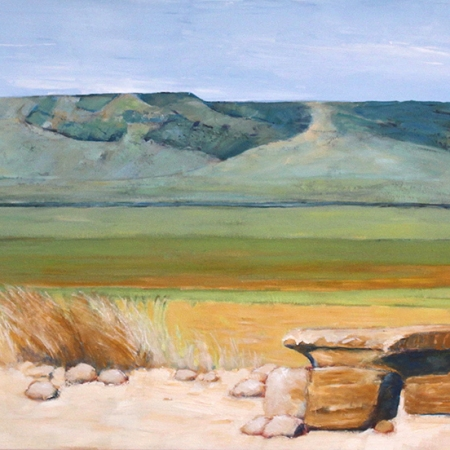 Maryann Devereux - 'Gibb River Road Panorama'