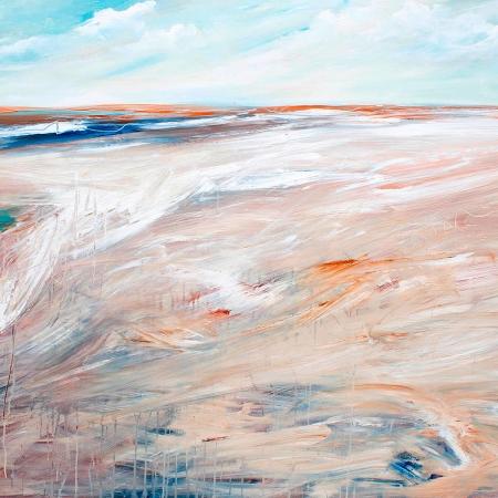Tania Chanter - 'Wandering Tide'