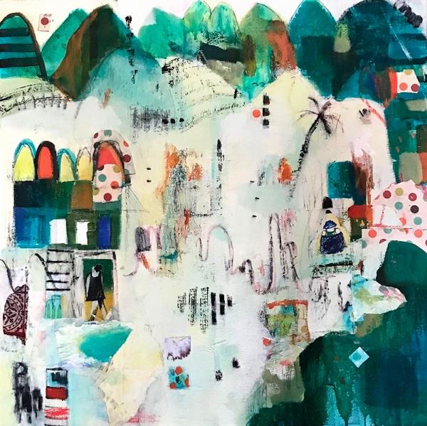 Ann-Neagle - 'Island Paradise'