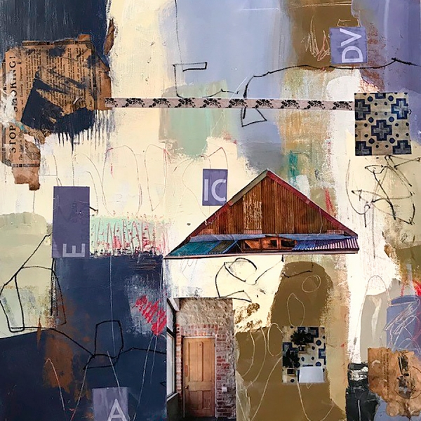 Ann Neagle - 'Sense Of Place'