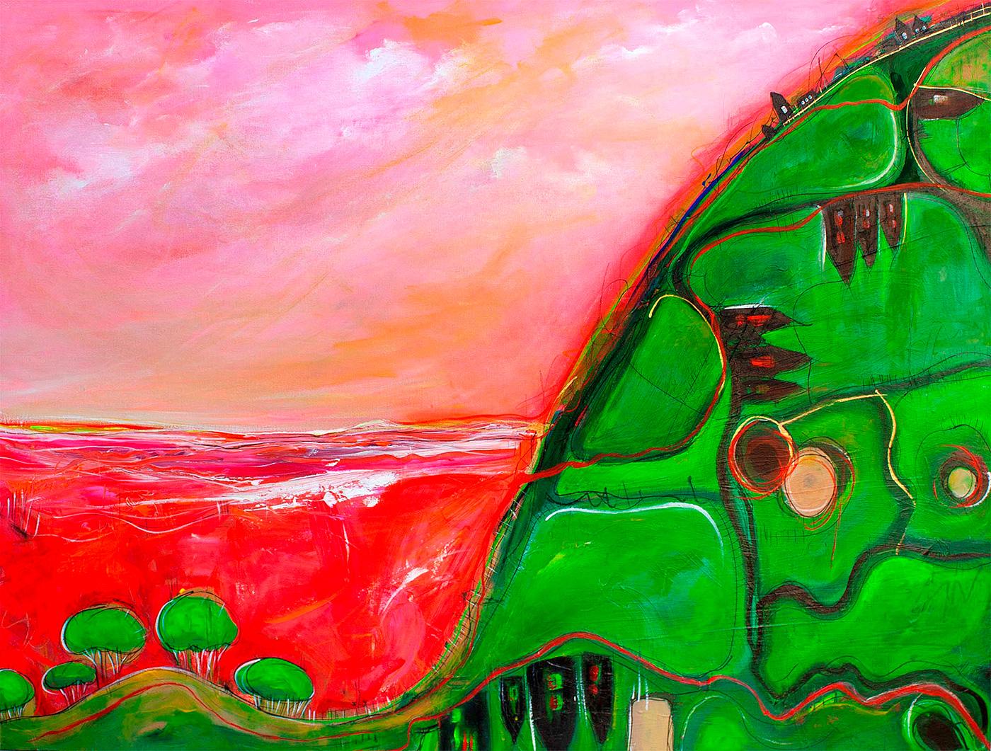 Tania Chanter - 'Happy Valley'