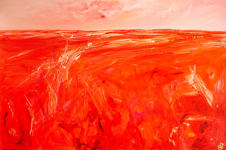 Tania Chanter - 'Tangerine Dreams'