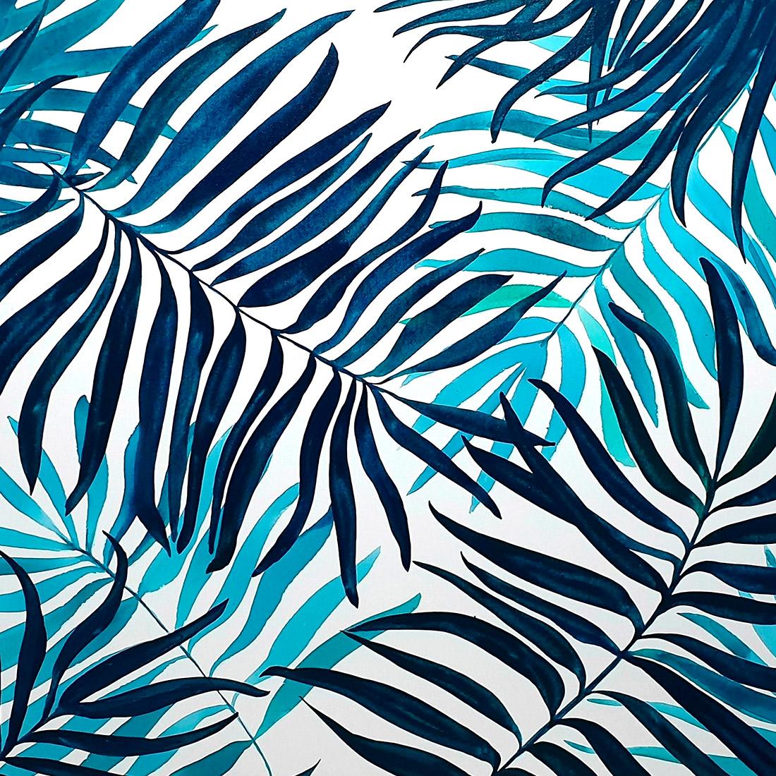 Angela Hawkey - 'Beneath The Palms'