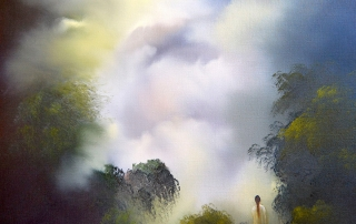 Elaine Green - 'Intimate Journey'
