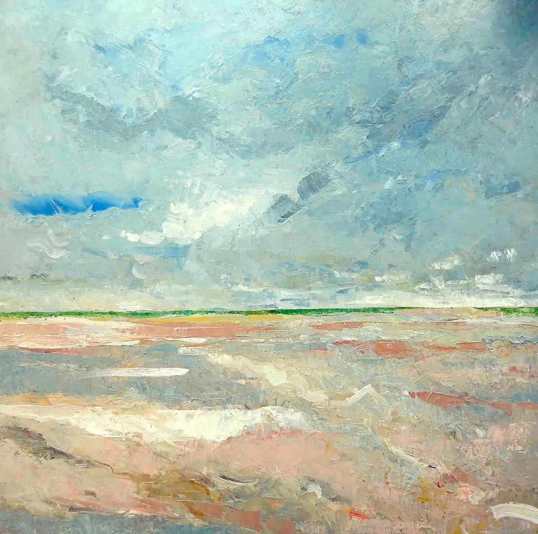 John Graham - 'Beach'