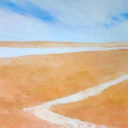 John Graham - 'Landscape II'