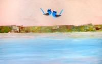John Graham - 'Wren River - Rites of Spring'