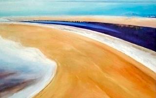 Sandy Weule - 'Salt Pan'